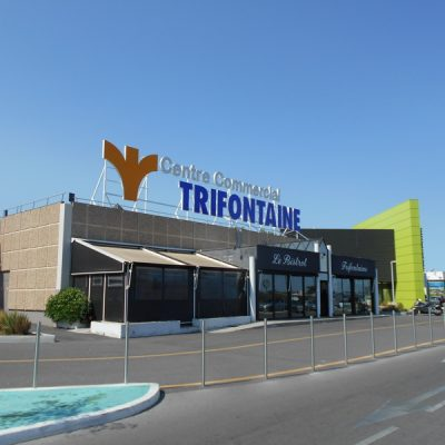 Carrefour Trifontaine