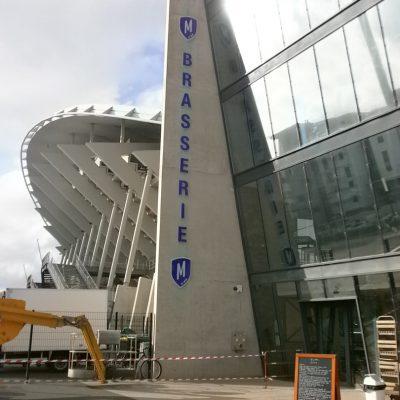 Brasserie Altrad Stadium