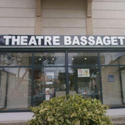 Théâtre Bassaget