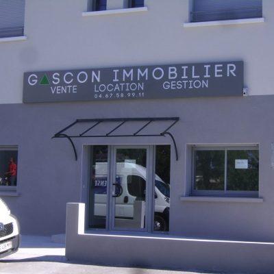 Gascon Immobilier